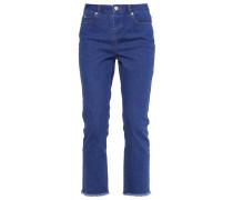 Jeans Straight Leg denim