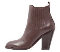 Ankle Boot mud brown