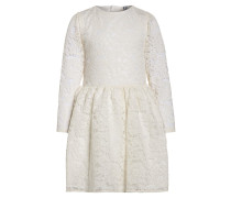 Cocktailkleid / festliches Kleid whisper white