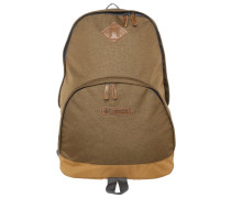 CLASSIC OUTDOOR Tagesrucksack delta heather/maple