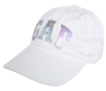 Cap new off white
