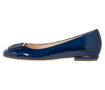 Klassische Ballerina blue