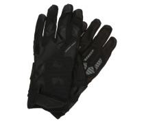 RENEGADE Fingerhandschuh black