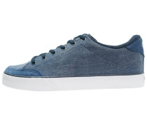 AL50 Sneaker low dark denim/white