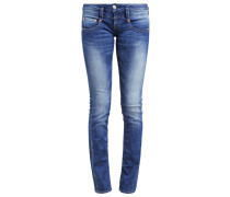 PITCH Jeans Straight Leg bliss