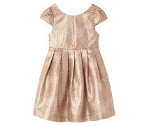 PRINCY - Cocktailkleid / festliches Kleid - copper