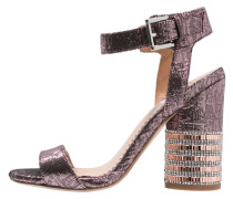 CASTLE High Heel Sandaletten pink
