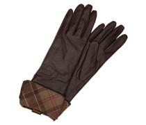 LADY JANE Fingerhandschuh choc