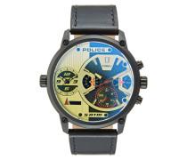 TAIPAN - Uhr - silver-coloured