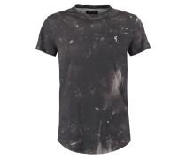 SHADOW TShirt print black