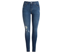 Jeans Skinny Fit dark denim