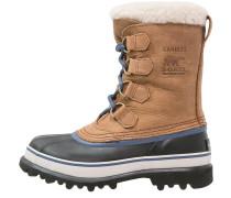 CARIBOU - Snowboot / Winterstiefel - elk/dark mountain