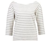 TIRANS - Sweatshirt - soft white