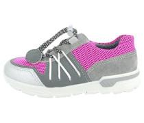 PASCAL Sneaker low grau/pink
