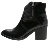 Ankle Boot zwart