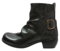 MELB Stiefelette olive