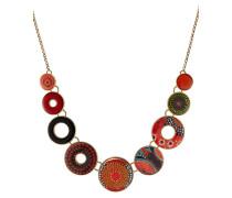 LLUKA Halskette multicolor