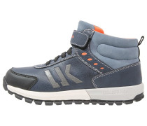 SATURN Sneaker high navy blue