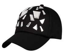 EMBELLISHED - Cap - black
