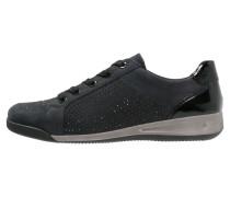 ROM Sneaker low blau/schwarz