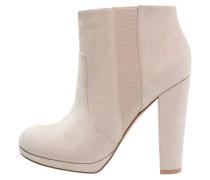 ONLBIRGIT High Heel Stiefelette light beige