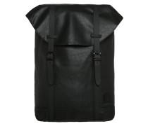 HAMPTON Tagesrucksack black