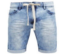 Jeans Shorts snow