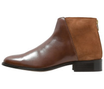 Ankle Boot brandy/camel