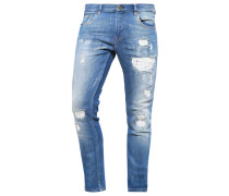 SKIM Jeans Slim Fit hook and jab