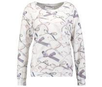 MILU Sweatshirt white