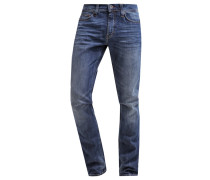 VEGAS Jeans Slim Fit tinted rinse washed