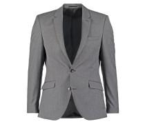 SHDONE TAX CASH Anzugsakko medium grey melange