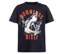 Nachtwäsche Shirt navy uniform