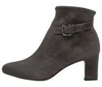 ARNE Ankle Boot carbon
