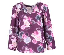 BILLIE AND BLOSSOM Bluse ivory