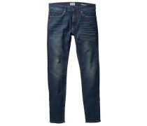 Jude Jeans Slim Fit Dark Vintage Blue