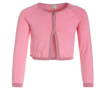 Strickjacke - bright candy pink
