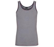 Unterhemd / Shirt nachtblau