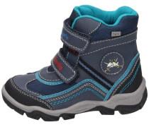 Snowboot / Winterstiefel - blau