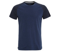 LIONEL TShirt basic blue melange