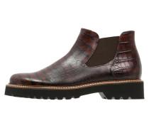 Ankle Boot - teak