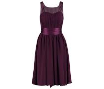 BETH Cocktailkleid / festliches Kleid purple