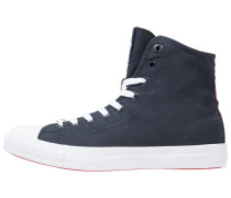 TROPHY SERIES Sneaker high dark navy