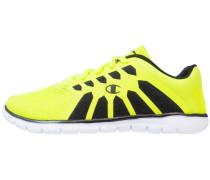 ALPHA Laufschuh Wettkampf yellow/black