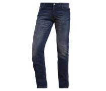 Jeans Slim Fit indaco
