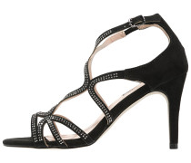 REBEKAH High Heel Sandaletten black