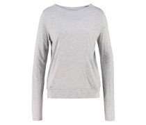 SOPHIE Langarmshirt light grey