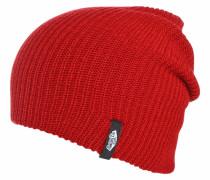 MISMOEDIG - Mütze - red dahlia