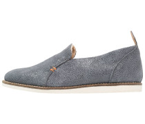 BUCKIE Slipper dark navy