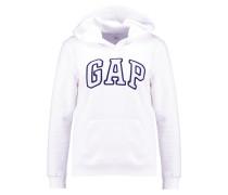 Sweatshirt optic white